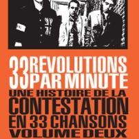 33 revolution par minute VOL2.indd
